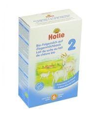 Holle Bio-dětská mléčná výživa na bázi kozího mléka 2 - 400g