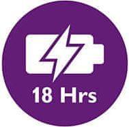 Philips Avent SCD713/00 z enim polnjenjem zagotavlja do 18 ur nadzora