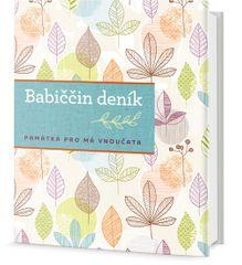 Babiččin deník - Památka pro má vnoučata
