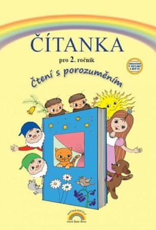 Janáčková Zita a kolektiv: Čítanka pro 2. ročník, Čtení s porozuměním