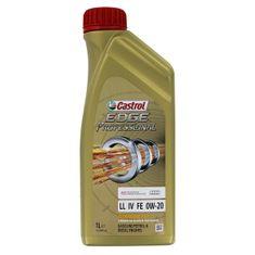 Castrol motorno olje Edge Professional LL IV Fe 0W20, 1 l