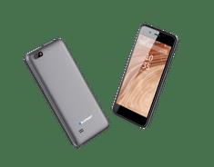 Blaupunkt telefon SL 04 Android 7.0, siv - Odprta embalaža