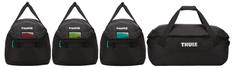 Thule komplet potovalnih torb za avtomobilski strešni nosilec Thule Go Packi Set