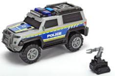 DICKIE AS Polícia Auto SUV 30cm