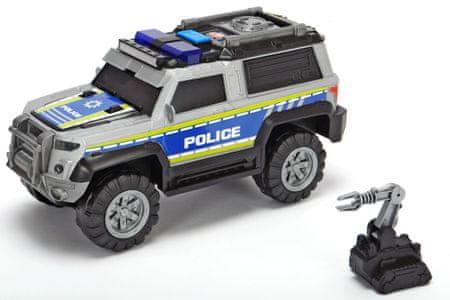 Dickie policijski avtomobil AS Policie Auto SUV, 30 cm