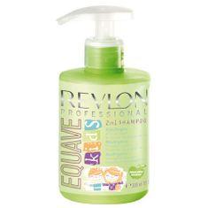 Revlon Professional Šampón pre deti Equave Kids (2 in 1 Shampoo) 300 ml