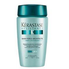 Kérastase Šampón pre veľmi krehké a poškodené vlasy Bain Force architecte (Reconstructing Shampoo)
