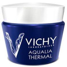 Vichy Intenzív éjszakai ellátás a fáradtság jelei ellen Aqualia Thermal Night Spa (Replenishing Anti-Fati