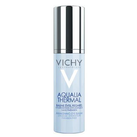 Vichy Rozjaśnianie oczu balsam Aqualia cieplny (przebudzenie oczu Balsam) 15 ml