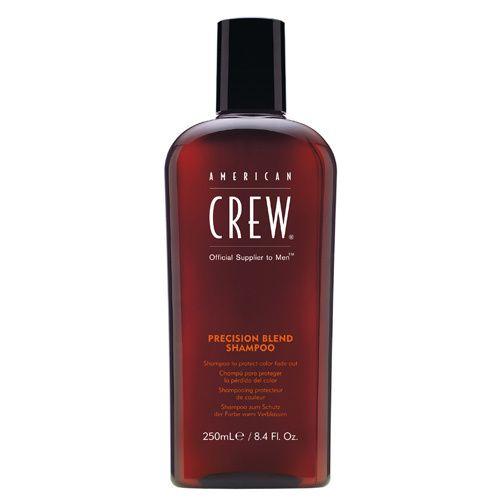 American Crew Hydratačný šampón pre mužov na každodenné použitie (Daily Moisturizing Shampoo) (Objem 250 ml)