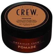 American Crew Pomáda na vlasy pre mužov (Pomade) 85 g