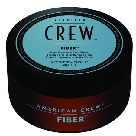 American Crew Mattító hatású erős rögzítést biztosító hajbormázó (Fiber) 85 g