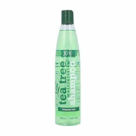 Xpel Tea Tree hidratáló sampon mindennapos használatra (Moisturising Shampoo) 400 ml