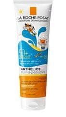 La Roche - Posay Mleczko żel ochronny dziecko Anthelios SPF 50+ (mokra skóra żel płynem), 250 ml