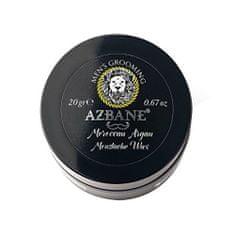 Azbane Vosk na fúzy a fúzy s arganovým olejom (Mustache Wax) 20 g