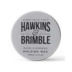 Hawkins & Brimble wosk włosy zapach elemi i żeńszeń (szeń i Elemi formowania wosk) 100 ml