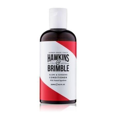 Hawkins & Brimble Elemi és ginzeng illatú frissítő kondicionáló férfiaknak(Elemi & Ginseng Conditioner) 250 ml