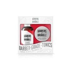 Hawkins & Brimble Dárková sada vlasové péče pro muže