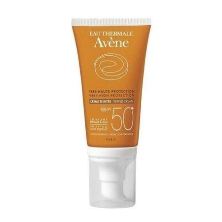 Avéne SPF 50+ (Tinted Cream) 50 ml