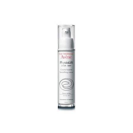 Avéne PhysioLift bőrsimító nappali krém mély ráncokra (Smoothing Cream) 30 ml