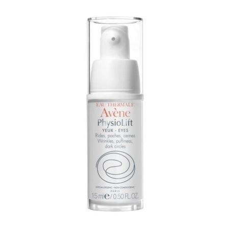 Avéne Oko krem i starzenia skóry PhysioLift (Wrinkles, puffiness, Dark Circles) 15 ml