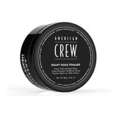 American Crew Pomáda na vlasy so silnou fixáciou (Heavy Hold Pomade) 85 g