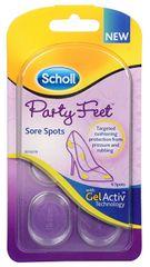 Scholl Párnák érzékeny lábakhoz GelActiv 6 db