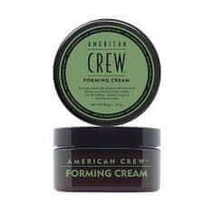 American Crew Tvarujúci krém so strednou fixáciou pre lesk vlasov (Forming Cream) 85 g