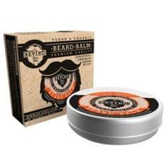 Be-Viro Balzám na vousy s vůní grepu, skořice a santalového dřeva (Beard Balm)