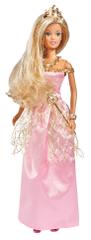 Simba lutka Steffi Fashion Deluxe