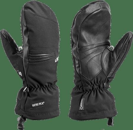 Leki rokavice Scene S Gtx Mitt, 9,5, črne