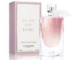 Lancome La Vie Est Belle L' Eau de Toilette Florale - EDT