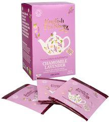 English Tea Shop Čaj Heřmánek a levandule 20 sáčků