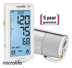 Microlife Tlakomer BP A7 AFIB Touch digitálny automatický