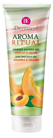 Dermacol Żel pod prysznic Aroma Ritual (Summer Shower Gel) 250 ml