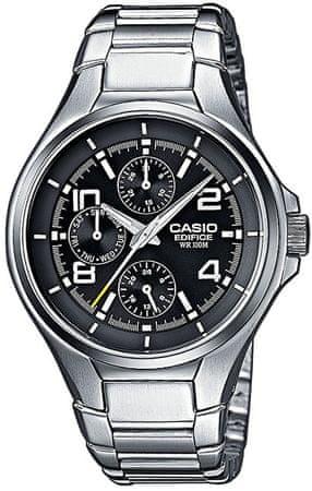 CASIO zegarek męski Edifice EF-316D-1AVEF