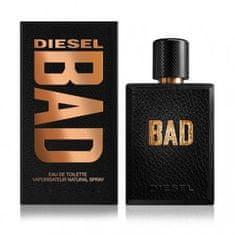Diesel Bad - woda toaletowa