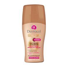 Dermacol Telové mlieko urýchľujúce opálenie Solar Intense (Body Bronze Accelerator) 200 ml
