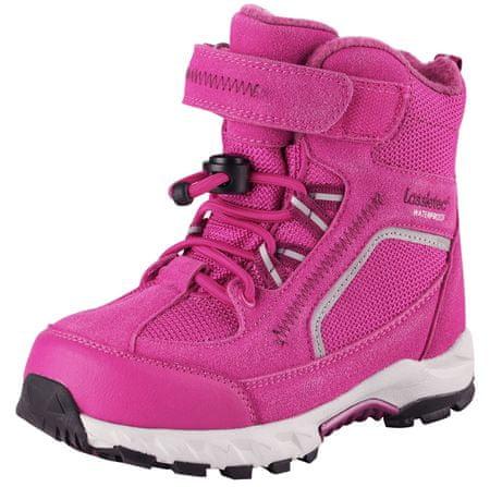 Lassie Téli cipő Lassietec Pink 23