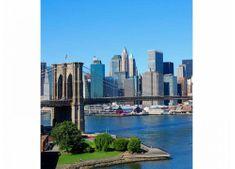 Dimex Fototapeta MS-3-0001 Brooklynský most 225 x 250 cm