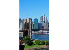 Dimex Fototapeta MS-2-0001 Brooklynský most 150 x 250 cm