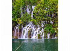 Dimex Fototapeta MS-3-0078 Plitvické jazerá 225 x 250 cm