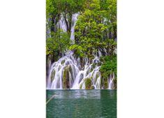 Dimex Fototapeta MS-2-0078 Plitvické jazerá 150 x 250 cm