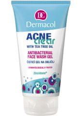 Dermacol Żel do mycia twarzy Acneclear (Face Wash Gel) 150 ml