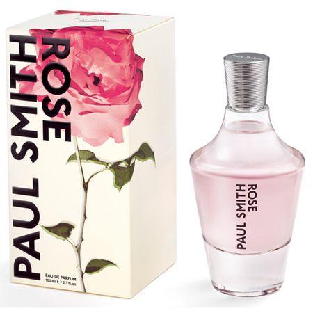 Paul Smith Rose - woda perfumowana 100 ml