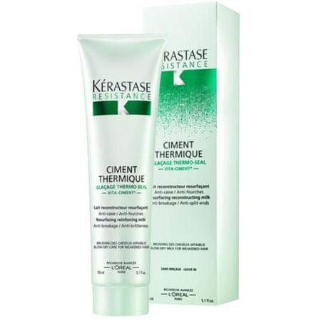 Kérastase Resistance hajápoló meggyengült hajra (Ciment Thermique) 150 ml