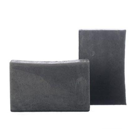 Soaphoria (Activated Charcoal Natura l Soap) ogljikovega naravnega (Activated Charcoal Natura l Soap) 110 g