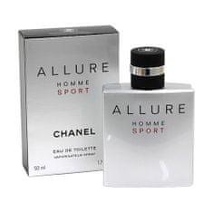 Chanel Allure Homme Sport - woda toaletowa