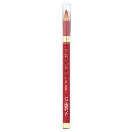 Loreal Paris Lip Liner Colour Riche (Lip Liner Couture) (cień 630 Beige a Nu)