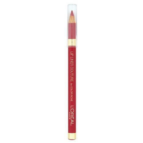Loreal Paris Kontúrovacia ceruzka na pery Color Riche (Lip Liner Couture) (Odtieň 302)